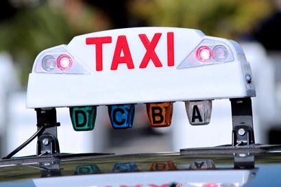 (29/04) Des Taxis dits amateurs à l' étude dans les zones rurales
