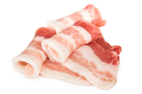 UnCured Bacon Nitrate Free