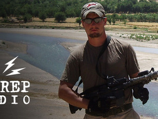 SOFREP:  Episode 240: Gold Star father Jeff Falkel opens up about his fallen son SSG Chris Falkel