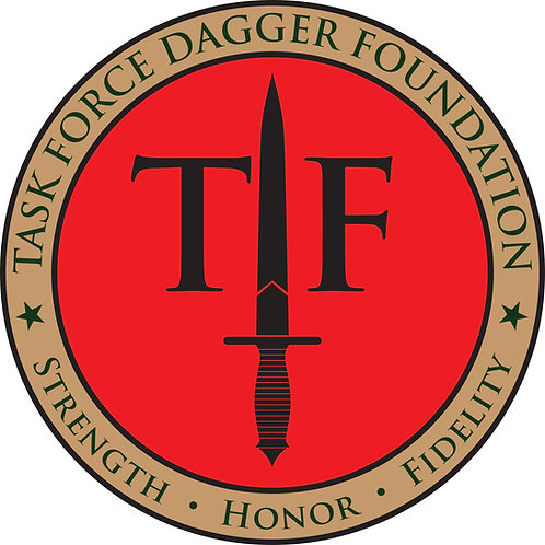 "7.62 JBP ""Task Force Dagger"" Pen"