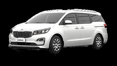 KIA CARNIVAL 2019 car rental