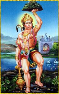 Return Of Hanuman Hd 1080p Hindi