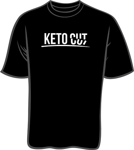 The Keto Cut T-Shirt