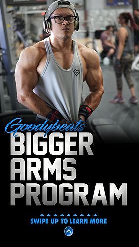 Bigger Arms Program