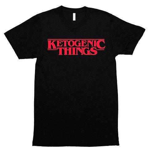 Ketogenic Things T-Shirt