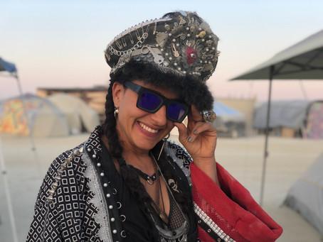 Burning Man 2020, MULTIVERSE