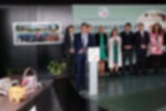 Ricardo Monreal inaugura expo Amanda de
