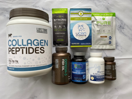 Become a Savvy Supplement Shopper