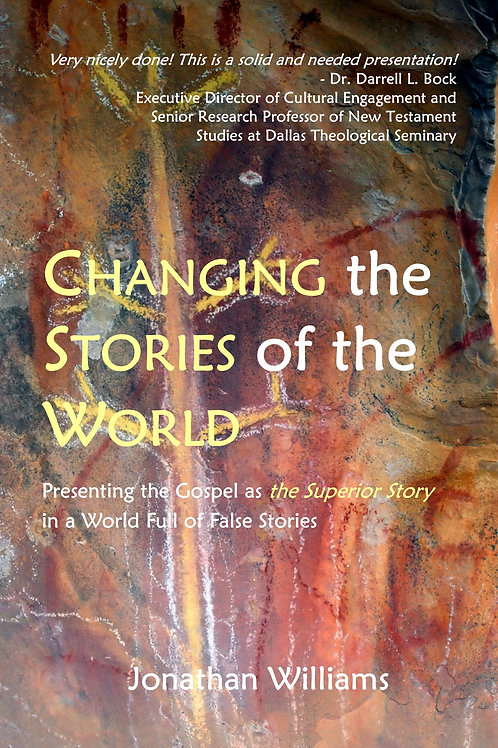 Changing the Stories of the World