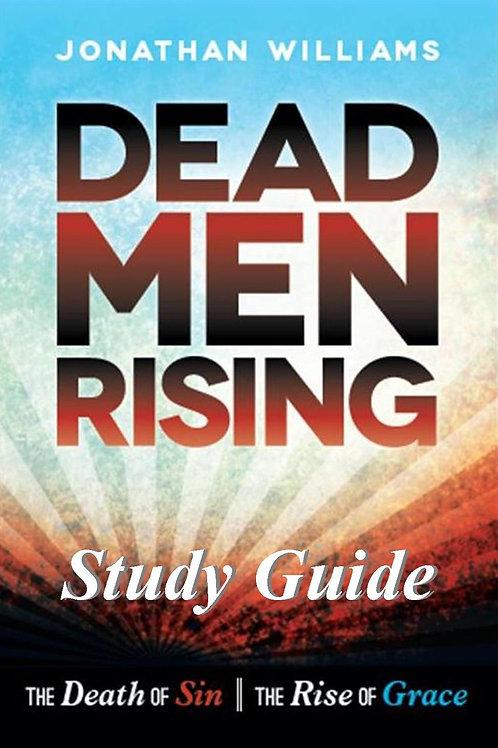 Dead Men Rising - Study Guide