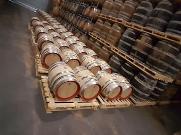 Ostra Distiller