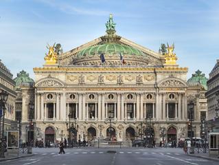 Le Cabinet d'Avocats Ouriel Boubli se rend à Paris