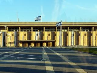 IMMOBILIER ISRAËL: Il y a du changement concernant la loi qui taxe les propriétaires.