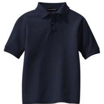Bromley East Charter Adult Polo Shirt