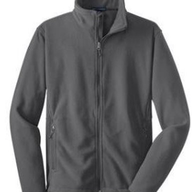 Belle Creek Youth  Zipper Fleece