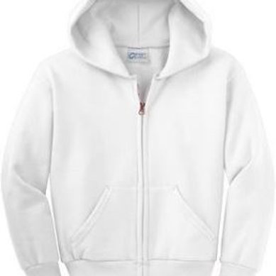 Bromley East Charter Youth Zipper Sweatshirt