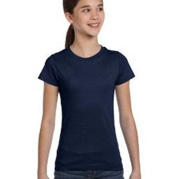 Bromley East Charter Girls T-Shirt