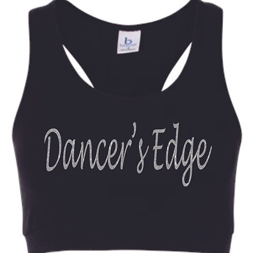 Dancer's Edge Sports Bra