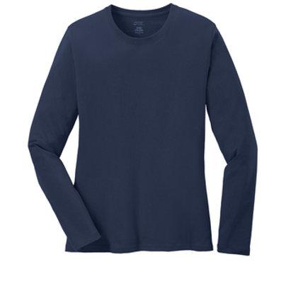 Belle Creek Ladies Long Sleeve T-Shirt