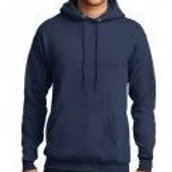 Bromley East Charter Adult Hoodie