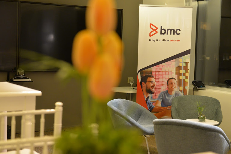 BMC_Executive Meetings
