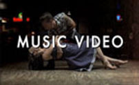 Music Video link button