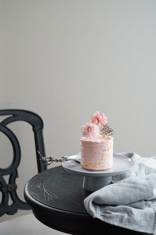 第1部  Flower cake gift wrapping  5/15