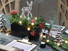Christmas Workshop体験レポート