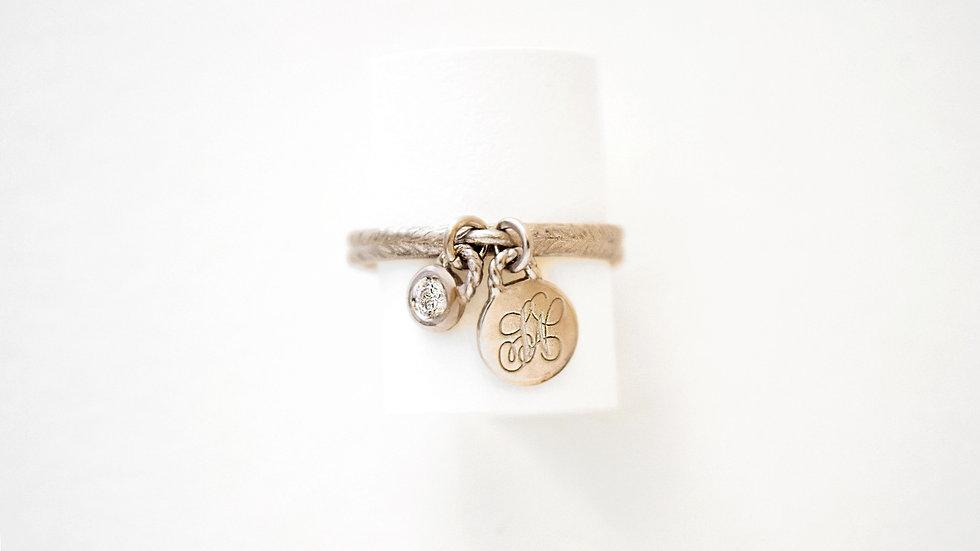 Charme Ring