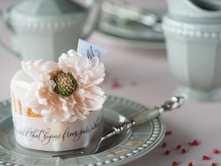 Workshop Workshop Baumkuchen Flower