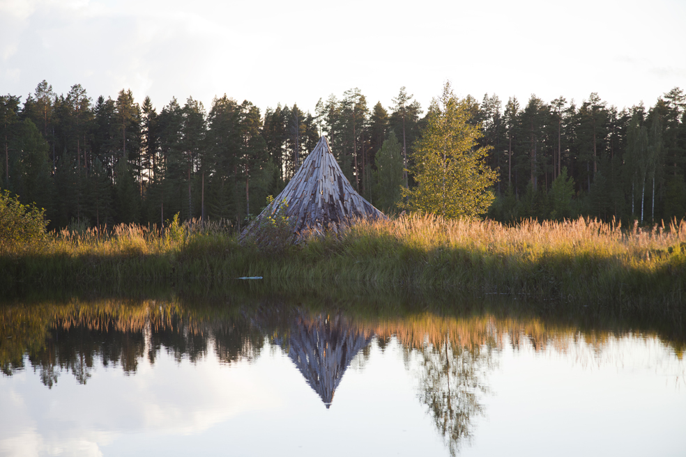 Vuori, Jussi Matilainen