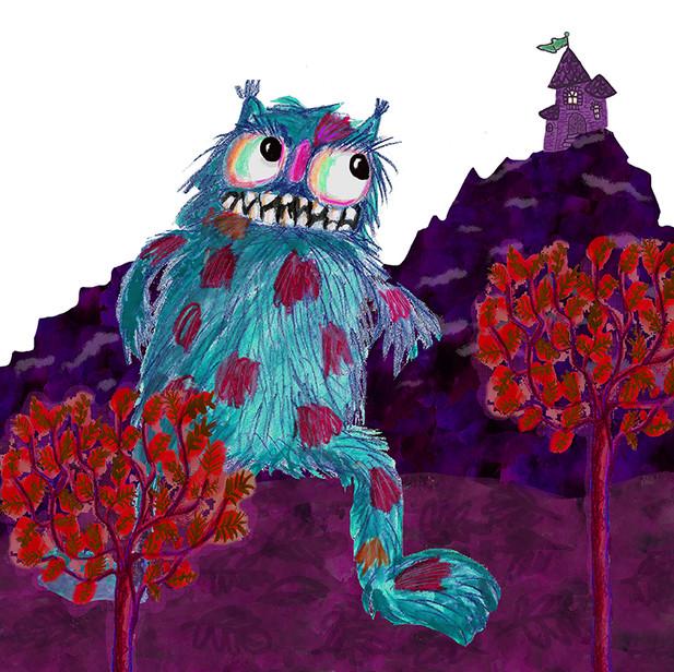 Scary-Boo