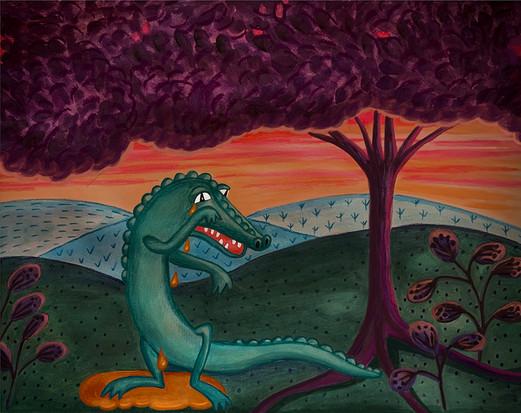 HannaVaskivuoCrocodile.jpg