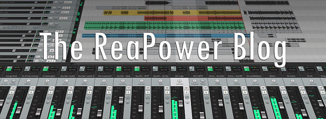 The ReaPower Blog