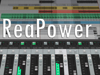Welcome to ReaPower !