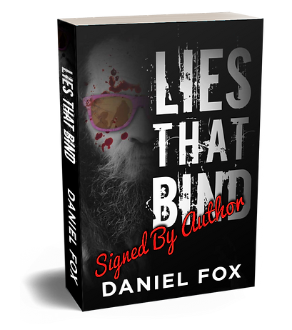 Lies That Bind - 3D Cover - paperback-SI