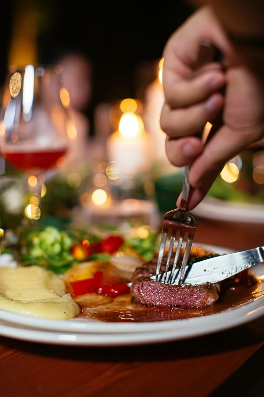 Te Mata Dinner