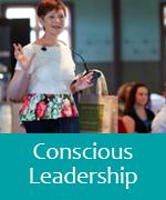 Conscious Leadership Services Icon