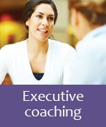 Executive Coaching Services Icon