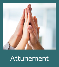 Attunement Button