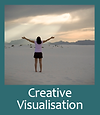 Creative Visualisation Button