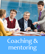 Coaching and mentoring Services
