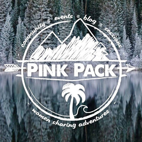Pink Pack News #1 - The adventure begins!