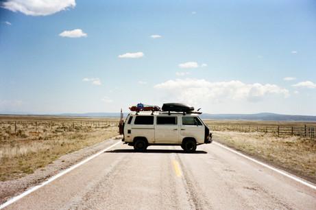 Van Life #2 - Trouver sa monture!