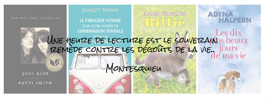 Lectures #3