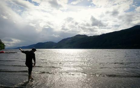 Scottish trip #3 - Entre deux lochs et la mer