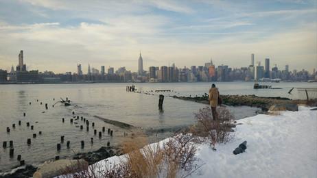 New York City - Brooklyn et Manhattan