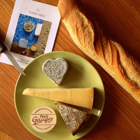 Découverte culinaire – Les Nouveaux Fromagers