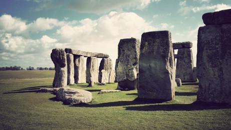 Escapade en UK#4 - Final stop/Stonehenge