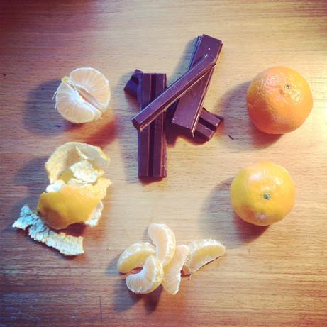 Vitamines C et Magnesium sont dans un bateau...